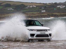 Ver foto 9 de Land Rover Range Rover Sport P400e Autobiography 2017