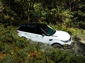Ver foto 8 de Land Rover Range Rover Sport P400e Autobiography 2017