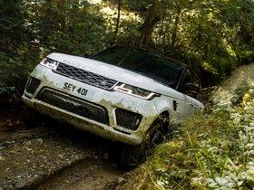 Ver foto 4 de Land Rover Range Rover Sport P400e Autobiography 2017