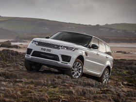 Land Rover Range Rover Sport Rr Sport 2.0 Si4 Phev Hse 404