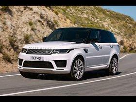 Land Rover Range Rover Sport 2.0 Si4 Phev Se 404