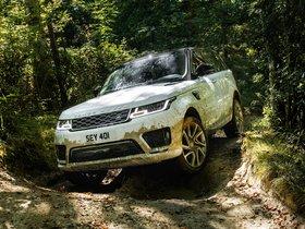 Ver foto 23 de Land Rover Range Rover Sport P400e Autobiography 2017