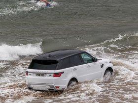 Ver foto 22 de Land Rover Range Rover Sport P400e Autobiography 2017
