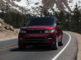 Ver foto 4 de Land Rover Range Rover Sport Pikes Peak Hill Climb Record Car 2013