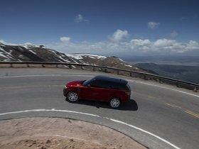 Ver foto 3 de Land Rover Range Rover Sport Pikes Peak Hill Climb Record Car 2013