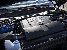 Ver foto 43 de Land Rover Range Rover Sport SVR 2014