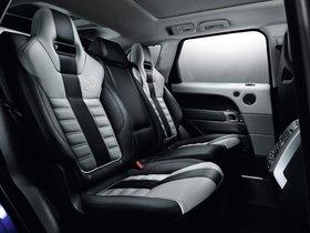 Ver foto 23 de Land Rover Range Rover Sport SVR 2014