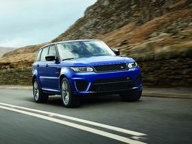 Ver foto 21 de Land Rover Range Rover Sport SVR 2014