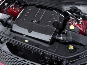Ver foto 25 de Land Rover Range Rover Sport SVR UK 2015