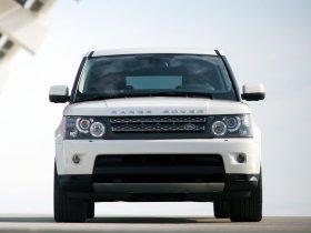 Ver foto 12 de Land Rover Range Rover Sport Supercharged 2009