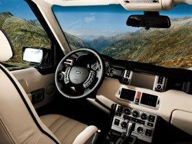 Ver foto 12 de Land Rover Range Rover Supercharged 2005