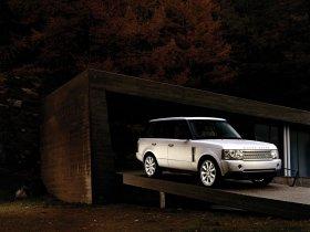 Ver foto 2 de Land Rover Range Rover Supercharged 2005