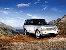 Ver foto 1 de Land Rover Range Rover Supercharged 2005