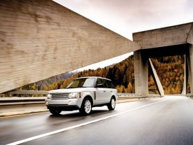 Ver foto 11 de Land Rover Range Rover Supercharged 2005