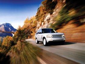 Ver foto 10 de Land Rover Range Rover Supercharged 2005