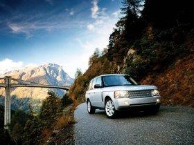 Ver foto 6 de Land Rover Range Rover Supercharged 2005