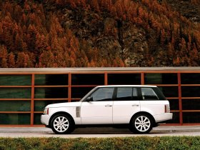 Ver foto 5 de Land Rover Range Rover Supercharged 2005