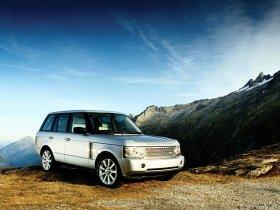 Ver foto 4 de Land Rover Range Rover Supercharged 2005
