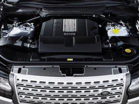 Ver foto 16 de Land Rover Range Rover Supercharged USA 2013