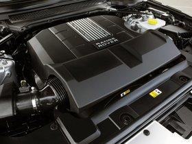 Ver foto 15 de Land Rover Range Rover Supercharged USA 2013