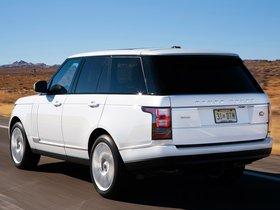 Ver foto 14 de Land Rover Range Rover Supercharged USA 2013