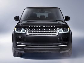 Ver foto 3 de Land Rover Range Rover UK 2013