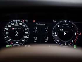 Ver foto 18 de Land Rover Range Rover Velar R Dynamic D240 SE Australia 2017