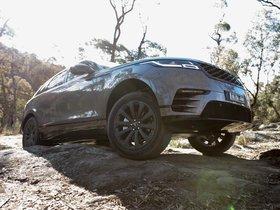 Ver foto 9 de Land Rover Range Rover Velar R Dynamic D240 SE Australia 2017
