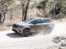 Ver foto 7 de Land Rover Range Rover Velar R Dynamic D240 SE Australia 2017