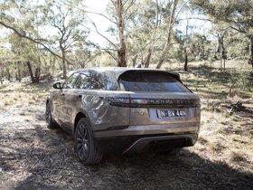 Ver foto 6 de Land Rover Range Rover Velar R Dynamic D240 SE Australia 2017