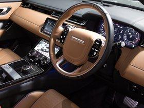 Ver foto 17 de Land Rover Range Rover Velar R Dynamic D240 SE Australia 2017