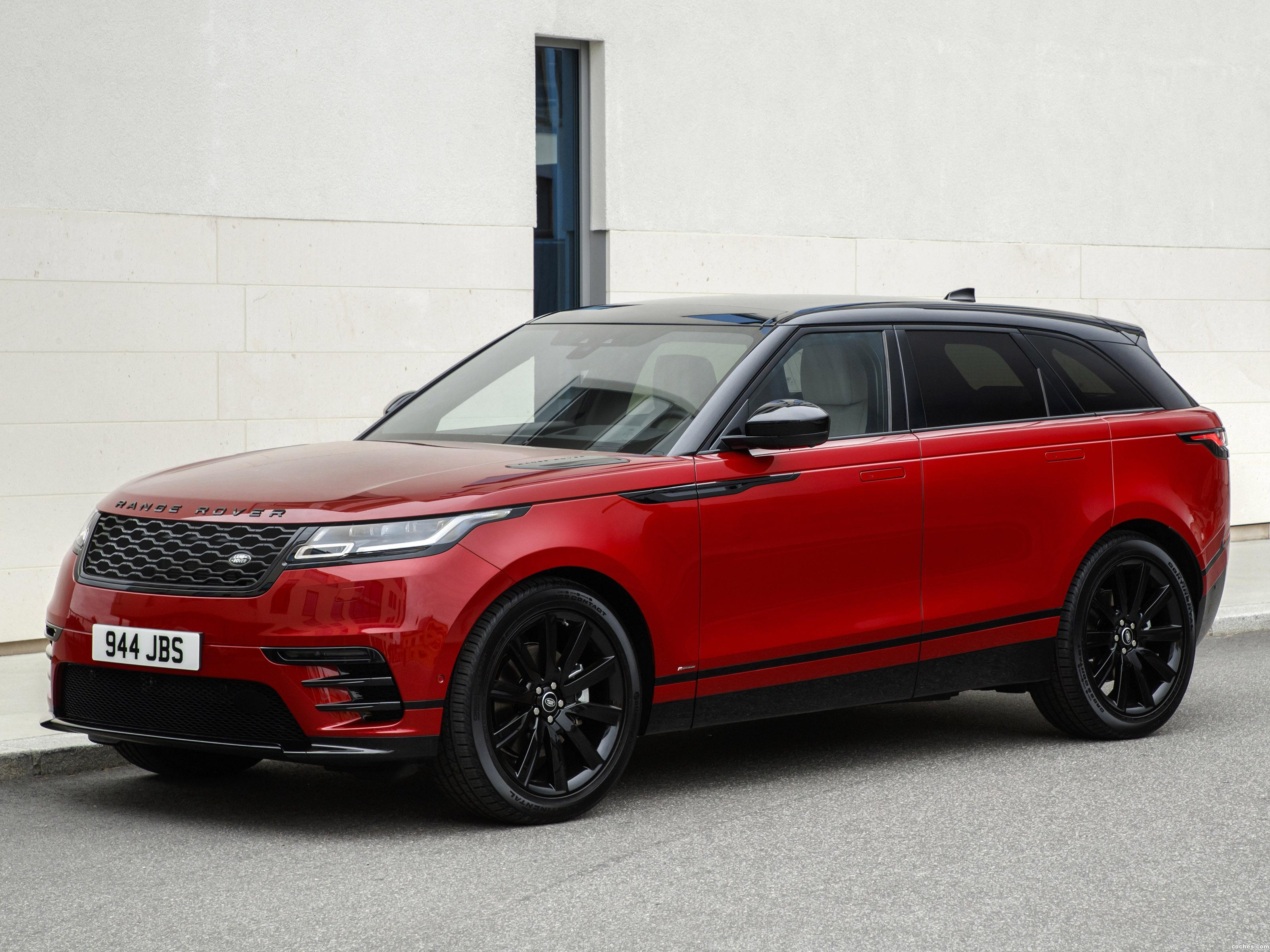 fotos de land rover range rover velar r dynamic d300 hse. Black Bedroom Furniture Sets. Home Design Ideas