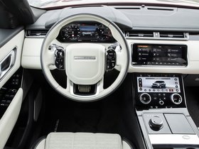 Ver foto 35 de Land Rover Range Rover Velar R-Dynamic D300 HSE Black Pack 2017