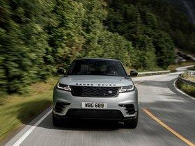 Ver foto 26 de Land Rover Range Rover Velar R-Dynamic D300 HSE Black Pack 2017