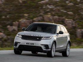 Ver foto 24 de Land Rover Range Rover Velar R-Dynamic D300 HSE Black Pack 2017