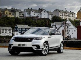 Ver foto 22 de Land Rover Range Rover Velar R-Dynamic D300 HSE Black Pack 2017