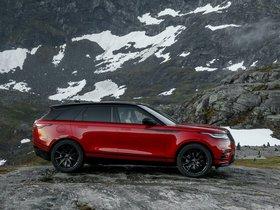 Ver foto 10 de Land Rover Range Rover Velar R-Dynamic D300 HSE Black Pack 2017