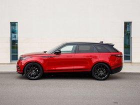 Ver foto 6 de Land Rover Range Rover Velar R-Dynamic D300 HSE Black Pack 2017