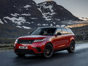 Ver foto 5 de Land Rover Range Rover Velar R-Dynamic D300 HSE Black Pack 2017