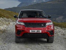 Ver foto 3 de Land Rover Range Rover Velar R-Dynamic D300 HSE Black Pack 2017