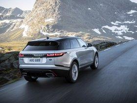 Ver foto 28 de Land Rover Range Rover Velar R-Dynamic D300 HSE Black Pack 2017