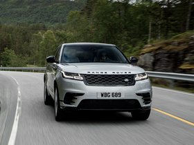 Ver foto 27 de Land Rover Range Rover Velar R-Dynamic D300 HSE Black Pack 2017