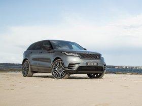 Ver foto 4 de Land Rover Range Rover Velar R Dynamic P380 HSE Australia 2017