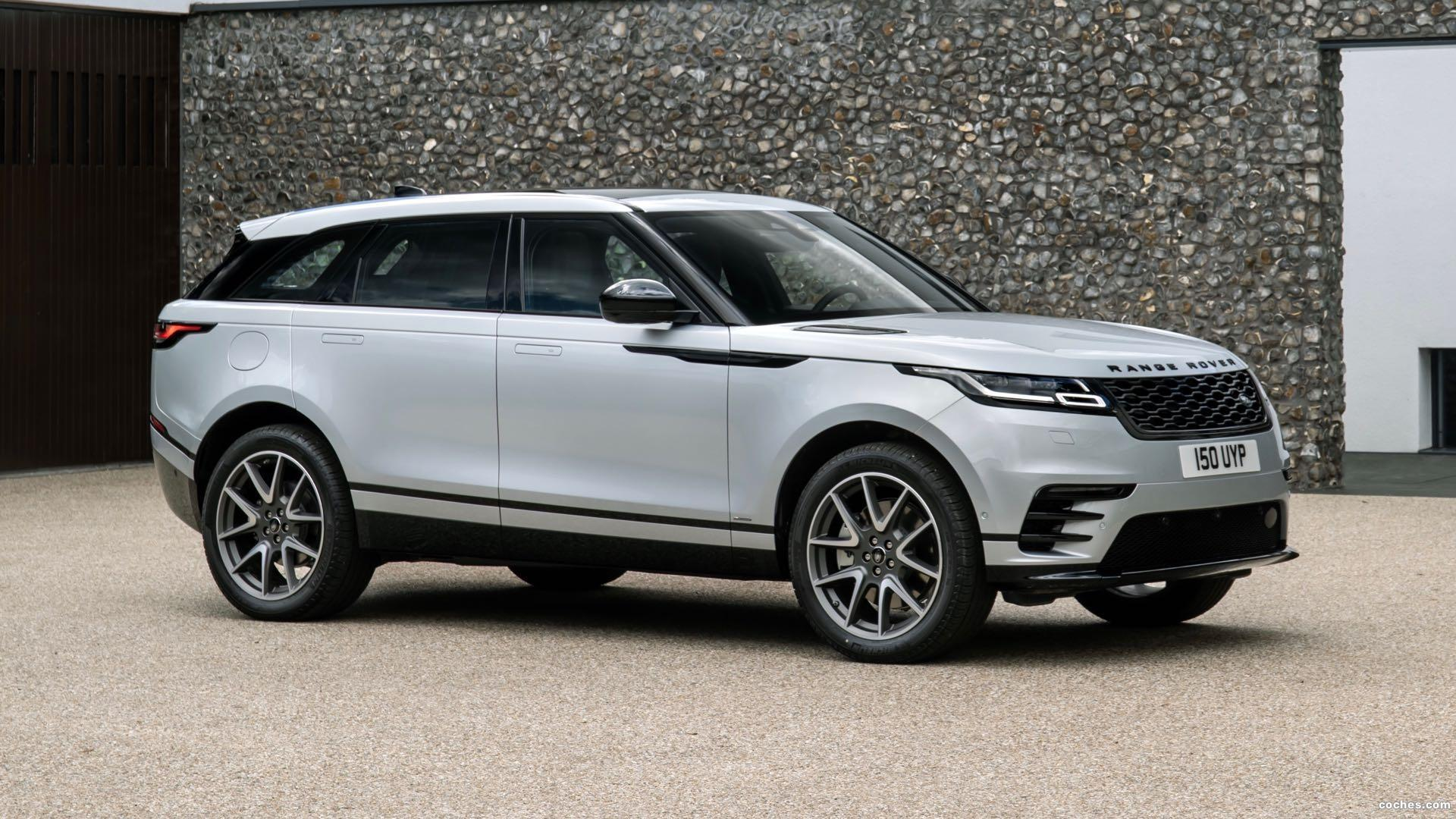 Foto de LAND ROVER Range Rover Velar