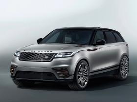 Fotos de Land Rover Range Rover Velar