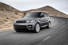 Ver foto 5 de Land Rover Range Rover Sport (L494) 2013