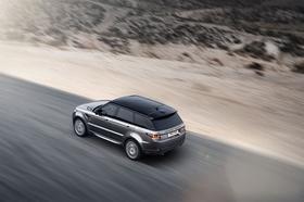 Fotos de Land Rover Range Rover Sport