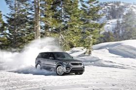 Ver foto 2 de Land Rover Range Rover Sport 2013