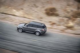 Ver foto 4 de Land Rover Range Rover Sport 2013