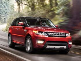 Ver foto 8 de Land Rover Range Rover Sport 2013